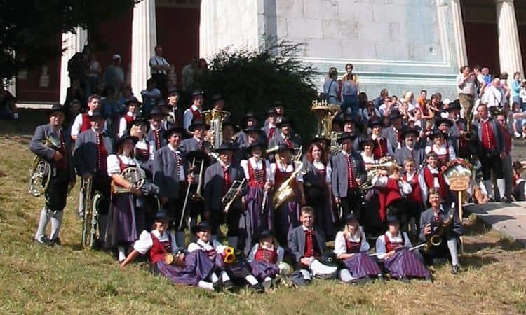 Oktoberfestumzug 2004