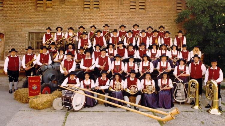 1998 30-jähriges Vereinsjubiläum