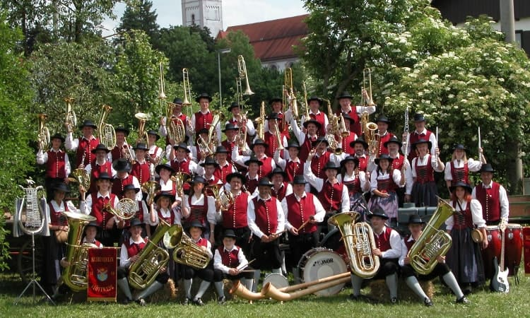 2003 35-jähriges Vereinsjubiläum