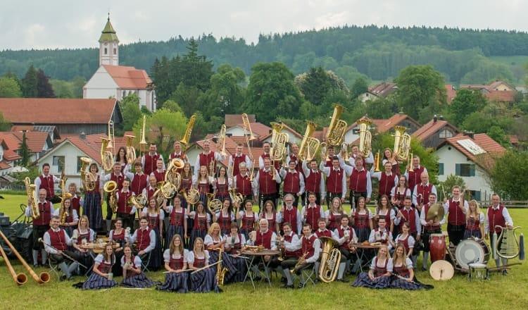 2018 50-jähriges Vereinsjubiläum