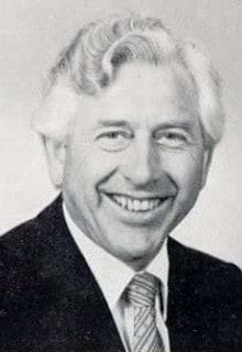 Festausschuss Dirigent Josef Lohbrunner