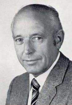 Festausschuss Vorstand Andreas Schlegel