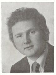 Reinhold Forster, Musiker