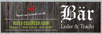 Bär Leder & Tracht