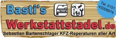 Bastis Werkstattstadel