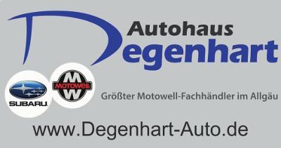 Autohaus Debenhart
