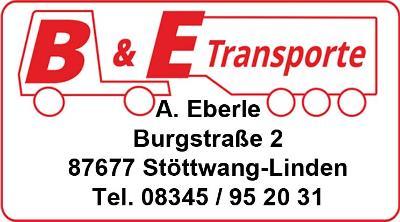 B & E Transporte