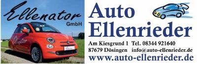 Auto Ellenrieder