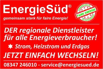Energie Süd