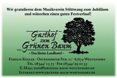 Gasthof zum Grünen Baum