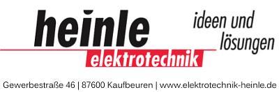 Heinle Elektrotechnik