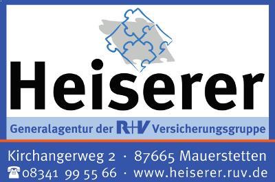 Heiserer Generalagentur T+V Versicherungsgruppe