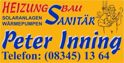 Peter Inning Heizungsbau und Sanitär