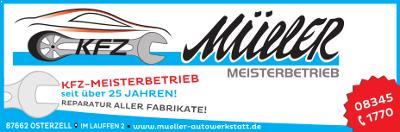KFZ Müller