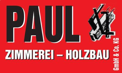 Paul Zimmerei & Holzbau