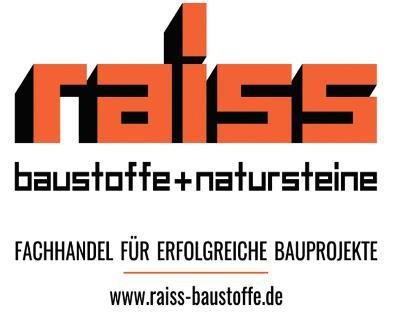 Raiss Baustoffe & Natursteine