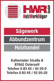 Holzwerk Röger