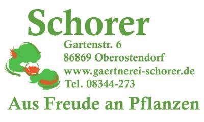 Gärtnerei Schorer