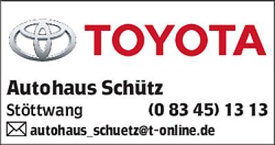 Autohaus Schütz