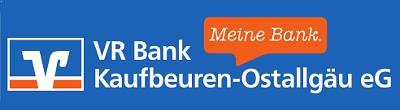 VR Bank Kaufbeuren-Ostallgäu eG
